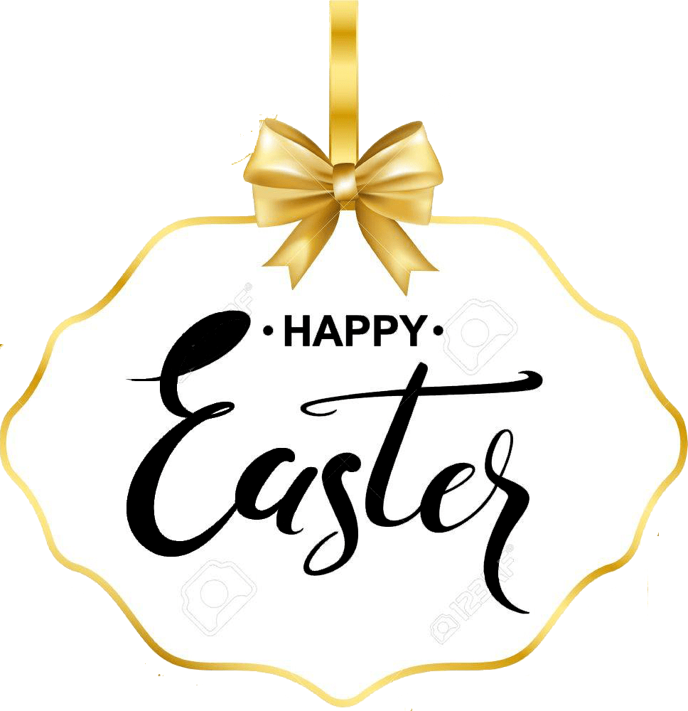 74570421-happy-easter-handwritten-calligraphy-lettering-paper-frame-with-bow-gold-eggs-with-pattern-holiday-c-min